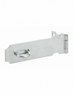 PORTE-CADENAS acier zingué 150 mm 00902160
