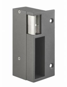 GÂCHE électrique - 12-24V AC/DC - pour Serrure en applique verticale - gauche 00012052