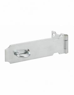 PORTE-CADENAS acier zingué 150 mm 00202160