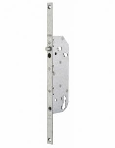 Serrure à encastrer de dépannage ferrure AXE 40 mm 00413994