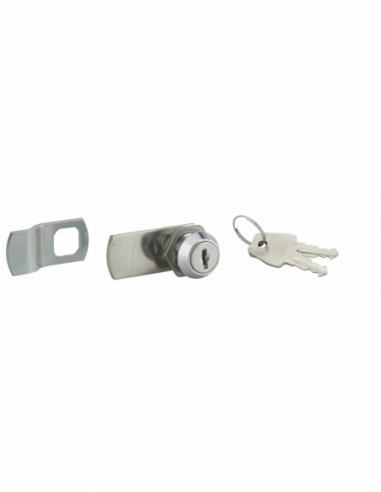 Batteuse 19 mm avec cames pour ép.1 à 13 mm maxi 00117932