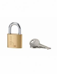 Cadenas Type 1+ 30 mm 2 clés 00888030