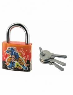 Cadenas Extra Lock 30 mm (Explocom) E 00109626