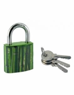 Cadenas Green Idea Bambou • 30 mm 00109620
