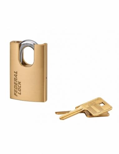 Cadenas 520P Cadenas Anse protégé 50 mm 00202531