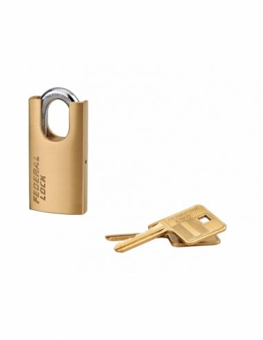 Cadenas 510P Cadenas Anse protégé 40 mm 00202511
