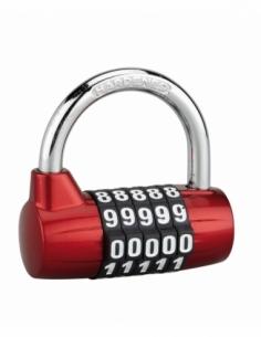 Cadenas SATURN à combinaison modifiable 00092860