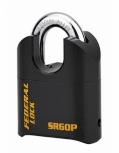Cadenas SRP 60 mm à combinaison modifiable 00290807