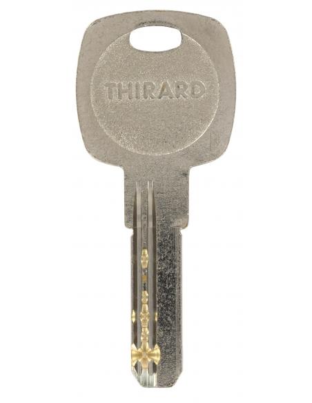 Clé Thirard TRANSIT 1 00097011