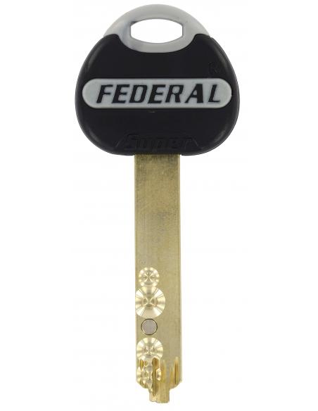 Clé Thirard FEDERAL 2 FC 00013226