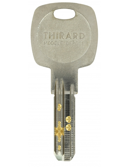 Clé Thirard TRANSIT 2 00058001
