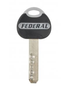 Clé Thirard FEDERAL D 00013316
