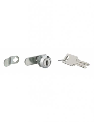 Batteuse 17,5 mm came plate + came coudée pour ép.1 à 13,5 mm maxi 00917936