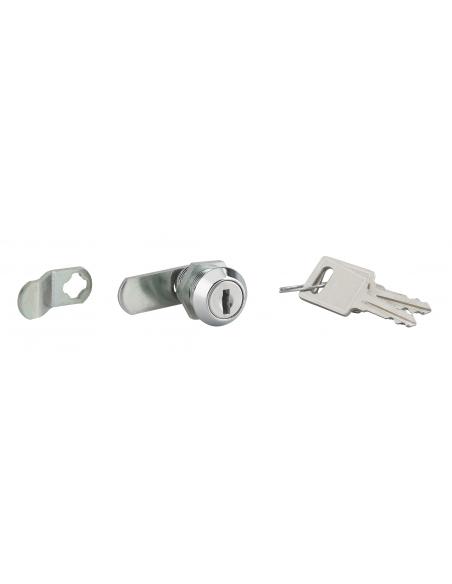 Batteuse 17,5 mm came plate + came coudée pour ép.1 à 13,5 mm maxi 00117936