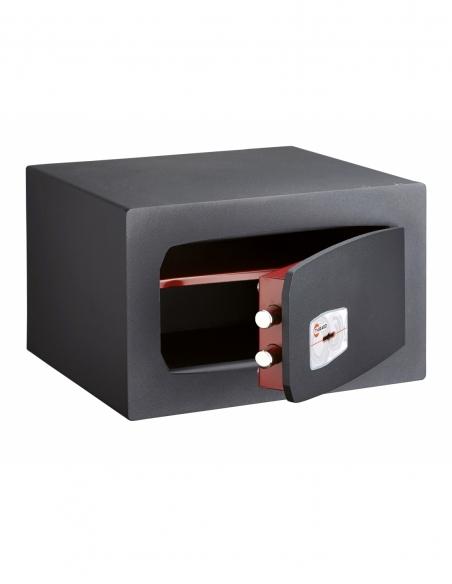 Coffret de sécurité FRONTENAC 2 • 2 pênes 00013203