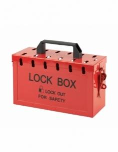 Boîte de collecte de clés 00091287