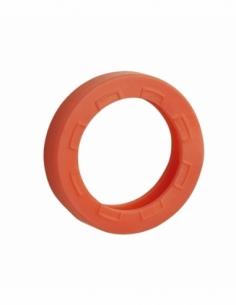 ANNEAU DE CLE orange 00098317