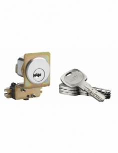 Barillet TRANSIT 2, 4 clés 00094303