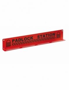 Station de stockage 20 Cadenas de Consignation long. 530 mm 00091293