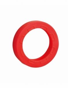 ANNEAU DE CLE rouge 00098314
