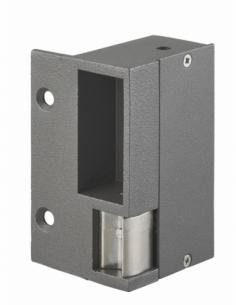 GÂCHE électrique - 12-24V AC/DC - pour Serrure en applique horizontale - droite 00008851