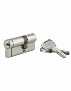 Cylindre de Serrure 30 x 40 mm - TRANSIT 2 00018812