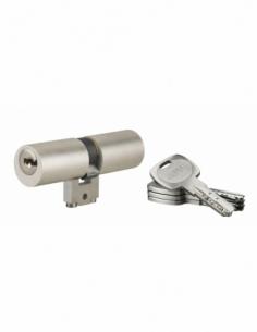 Cylindre de Serrure 38 x 38 mm 00030142