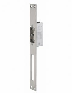 GÂCHE électrique à impulsion 2 temps - réversible - 12/24V. AC/DC 00024827