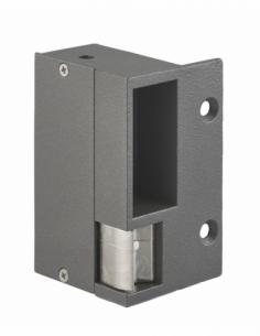 GÂCHE électrique - 12-24V AC/DC - pour Serrure en applique horizontale - gauche 00008852