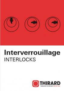 Brochure interverrouillage interlocks