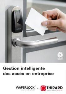 Gestion intelligente des accès en entreprise