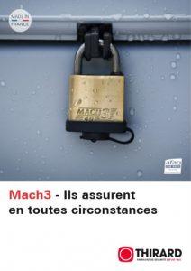 Mach3 - Ils assurent en toutes circonstances